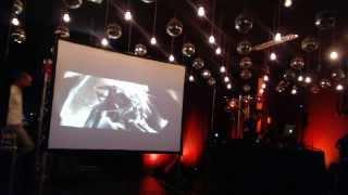 Roel Funcken (Funckarma) @ Mindcamp, Tivoli Spiegelbar, Utrecht (01-09-2013)