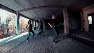 Reggaeton by Irena Kozar (SalsaClubDnepr) & Ksenia Motion (LatinMotion)