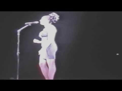 Lisa Fischer - (LIVE)