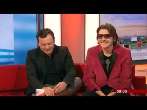 Manic Street Preachers  BBC Breakfast