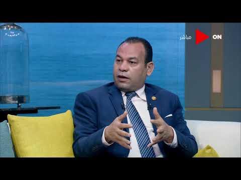صباح الخير يا مصر - عبد الجواد أبو كب: القيادة الحقيقة لجماعة الإخوان موجودة في تركيا
