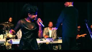 Princess Lorray - NdaiMwari Baba ( Ngonyama Live Concert London 2014 )