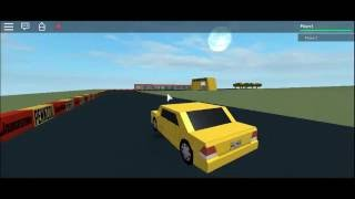 Roblox Cars: Mitsubishi Virage