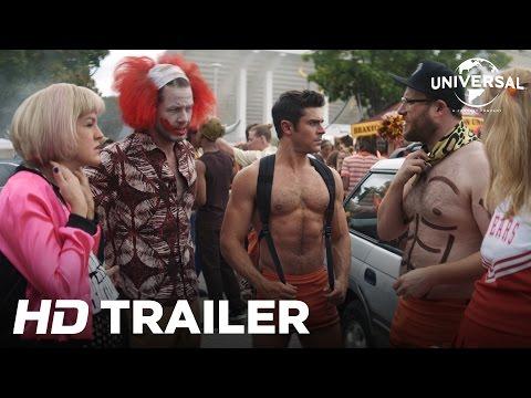 Trailer do filme Vizinhos