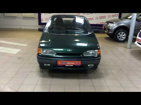 Купить ВАЗ 2115 (Lada 2115) с пробегом бу в Саратове. Автосалон Элвис Trade In центр Саратов