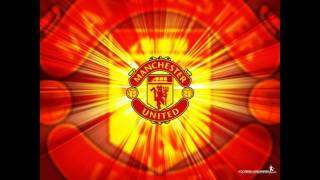 Man Utd Rule song - Alvin and the Chipmunks