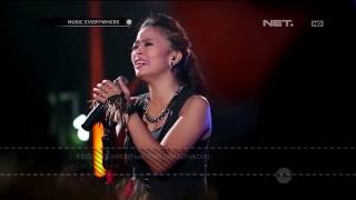 Kotak feat Tiwi Shakuhachi - Kecuali Kamu (Live at Music Everywhere) *
