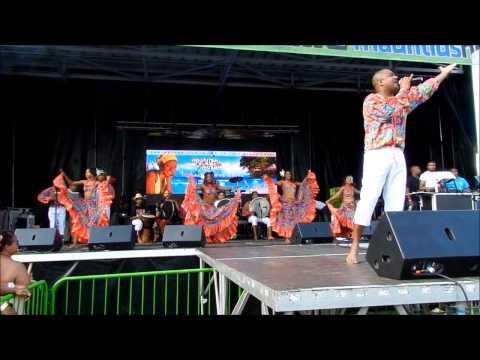 Mauritian Open Air Festival 2013, part 7