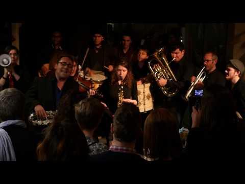 La Nuit des chanteurs seuls 2017 La Martingale - Extraits