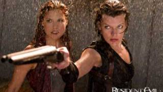Resident Evil Afterlife - Soundtrack - The Outsider (Renholder Apocalypse Mix)