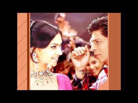 Shah Rukh Khan(Romantic BGM)