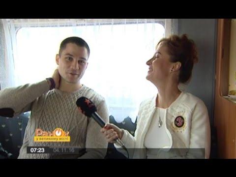 Новый украинский сериал поразит спецэффектами и декорациями