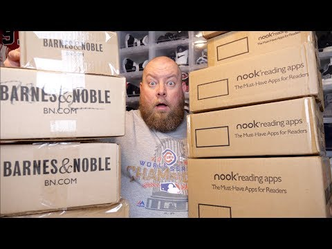 Скачать ORDERED CASES OF FUNKO POP FROM BARNES & NOBLE TRYING FOR AS MANY  CHASE VARIATIONS AS POSSIBLE - смотреть онлайн - Видео
