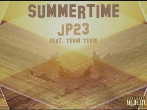 JP23 feat. Tevin Tevin - Summertime
