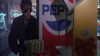 Cobra, Sylvester Stallone, scena del supermercato