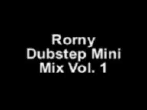 Download Rorny Dubstep Mini Mix Vol 1
