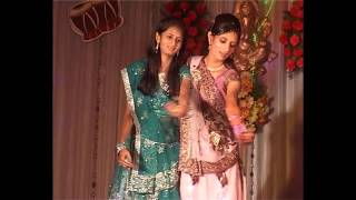 Heart touching & Best dance by Bride in Sangeet function