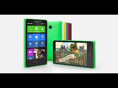 Nokia X Features In Hindi