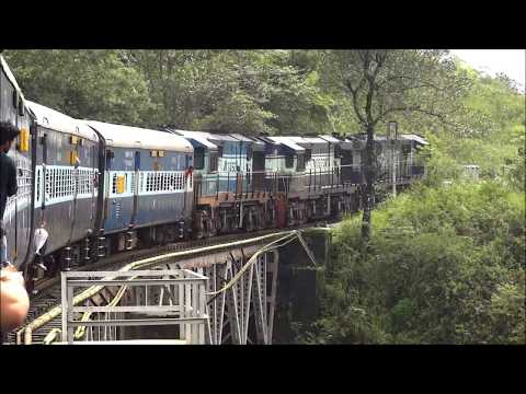 DANGEROUS TRAIN JOURNEY INDIAN RAILWAYS
