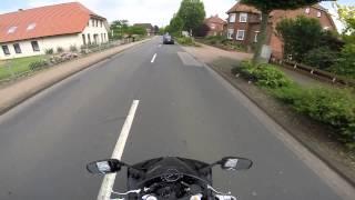 Motorrad Ausfahrt Nr.2 - Teil 2 Hd - Bruchhausen-vilsen