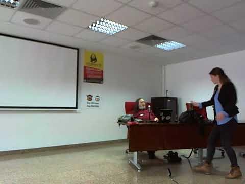 Coliberator day2 02 Richard Stallman