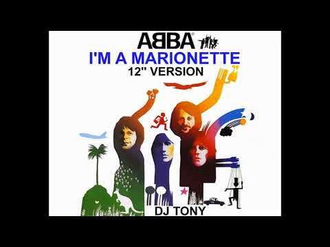 ᗅᗺᗷᗅ - I'm a Marionette (12'' Version - DJ Tony)