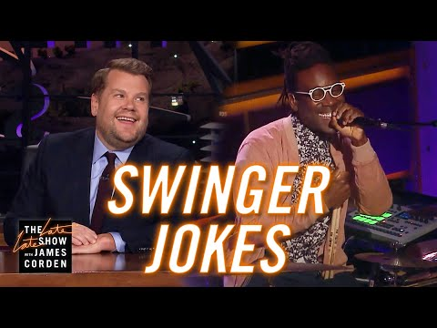 Guillermo Isn't Actually a Swinger (But These Jokes Beg to Differ)