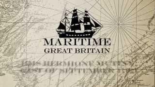 The HMS Hermione Mutiny 1797