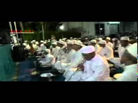 ahbabul mustofa live balung vol 1