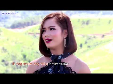 Cia Ua Nkauj Nraug Xwb (  Music Karaoke )  Kab Npauj Ntsais Muas 10/02/2018 thumbnail