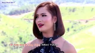 Cia Ua Nkauj Nraug Xwb ( Music Karaoke ) Kab Npauj Ntsais Muas 10/02/2018