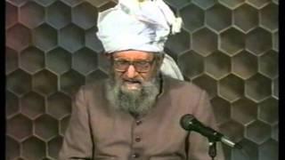 Urdu Dars Malfoozat #285, So Said Hazrat Mirza Ghulam Ahmad Qadiani(as), Islam Ahmadiyya
