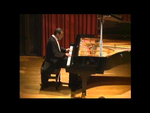 FHMD2009 -- Bach: Partita No.2 in C minor, BWV.826  --  Alexander Paley  -- Part 1
