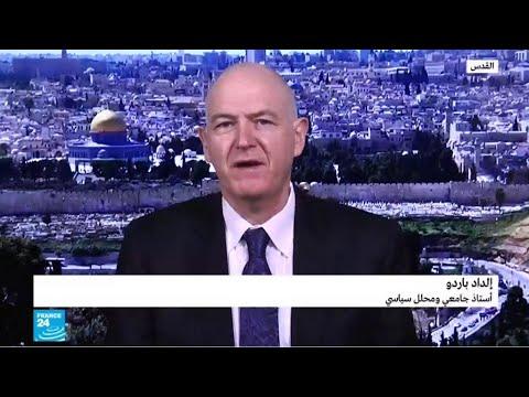 إسرائيل: نحو تسمية رئيس جديد للوزراء ونتانياهو الأوفر حظا  - نشر قبل 4 ساعة