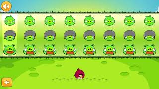 Angry Birds - COMPLETE ALL 31 GOLDEN EGG GOLD STAR!