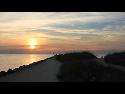 Abby Owens Song & Sights from Casey Key FL added lyrics for translating