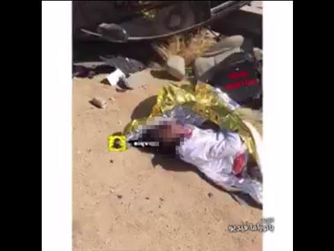 فيديو وفاة احمد شتيوي كنق النظيم