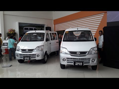 BAIC Inaugurates Their First Flagship Showroom in the Country   Industry News