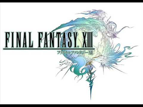 Final Fantasy XIII  OST  Piano Piece