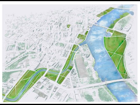Future Vision for Downtown Toledo YouTube