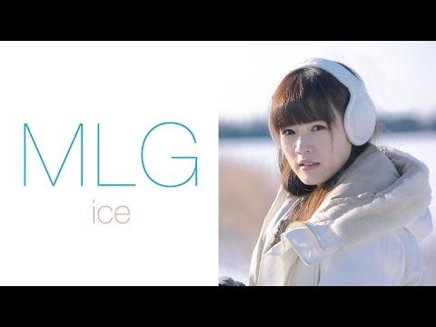 My little guidebook -ICE-