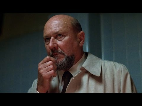 THE DEATH OF DONALD PLEASANCE