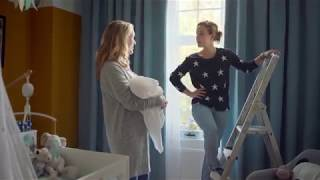 leen bakker tv commercial gordijnen