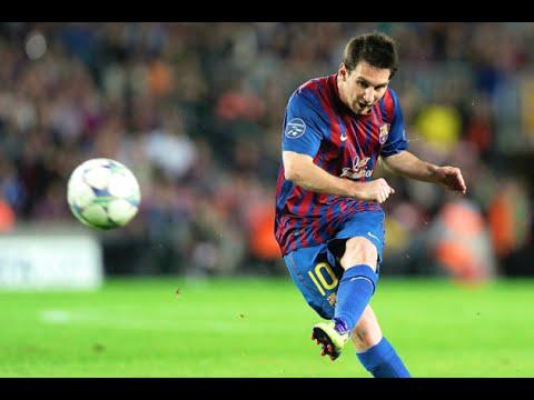 Worlds Best Soccer Skills 18 LIONEL MESSI ALL GOALS