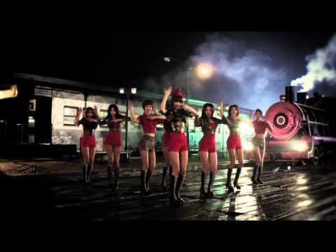 [TBRX] Nine Muses (나인뮤지스) - Ticket (티켓) (Trance Blossom Remix)
