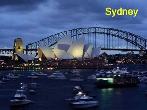 Australia Introduction Photo Story for Teachers