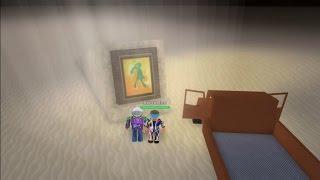Roblox:Lumber Tycoon 2:¡Abriendo el Santuario!