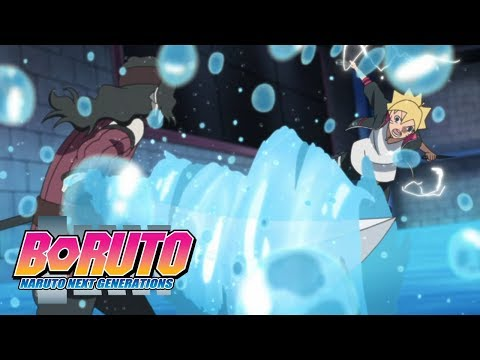 My Lethal... Boruto Stream! | Boruto: Naruto: Next Generations