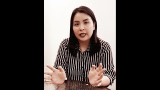 TESTIMONIAL & REVIEW.  BAZI CONSULTATION W/ FENG SHUI MASTER JUDITH EUGENIO #bazireading #fengshui