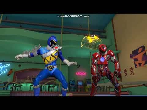 COOL! POWER RANGERS RAID BATTLE EVENT | POWER RANGERS : LEGACY WARS